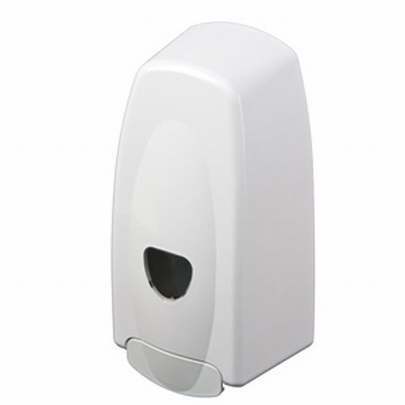 BC123 Dolphin Prestige Surface Mounted Soap Dispenser