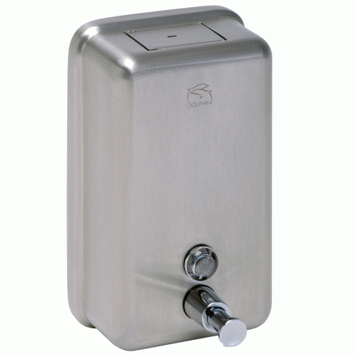BC 923 Dolphin Soap Dispenser