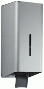 WP102P Dolphin Prestige Surface Mounted Soap Dispenser