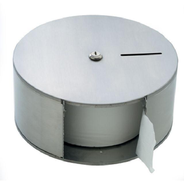 BC 925 Dolphin Mini Jumbo Toilet Tissue Dispenser