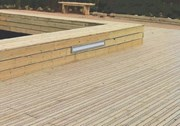 GripDeck® SW - Softwood Anti Slip Decking