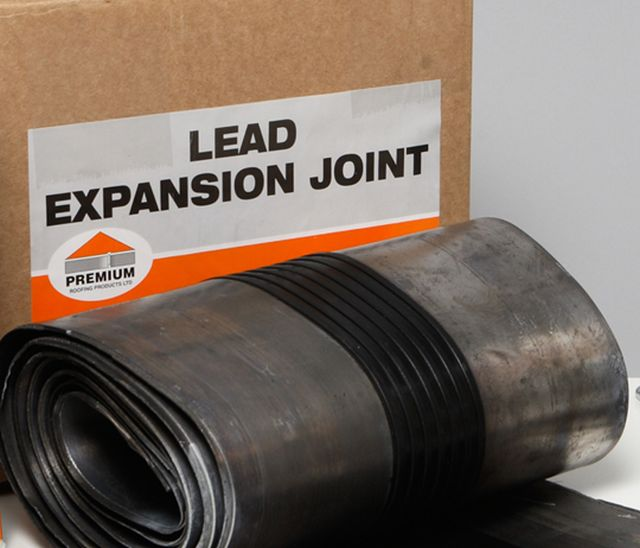 Expansion Joints