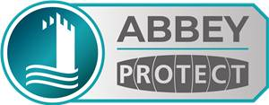 ABBEY PROTECT logo