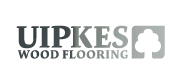 Uipkes Wood Flooring logo