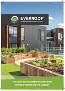 Everroof  - Artificial Green Roof Systems