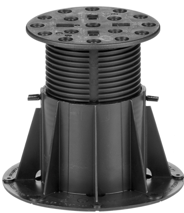 BC Pedestal System