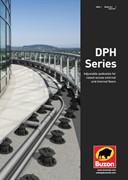 Pedestal Brochure - DPH Adjustable Support Pedestal System