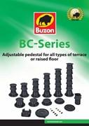Pedestal - BC Pedestal System brochure