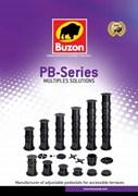 Pedestals - PB Pedestal System Brochure