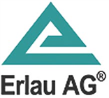 Erlau Outdoor Furniture logo.