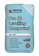 Norcros Pro 10 Levelling Compound