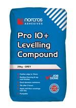 Norcros Pro 10+ Levelling Compound