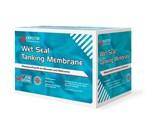 Wet Seal Tanking Kit