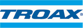 Troax Lee Manufacturing Ltd logo.