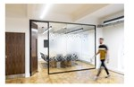 Polar 54 Single and Double Glazed Partitioning