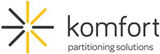 Komfort Partitioning Ltd