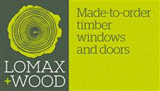 Lomax + Wood Limited