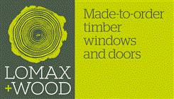 Lomax + Wood Limited Logo