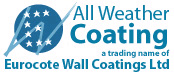 All Weather Coating logo