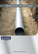 Drainage Systems for Below Ground