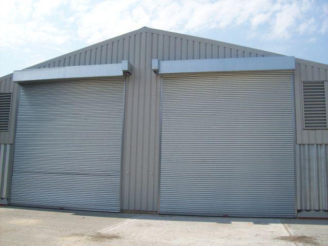 Roller Shutter Doors Industrial Bis Door Systems Ltd