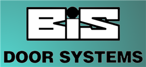 BIS Door Systems Ltd logo.