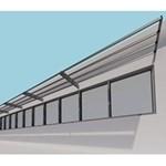 Shadex 190 System - Horizontal