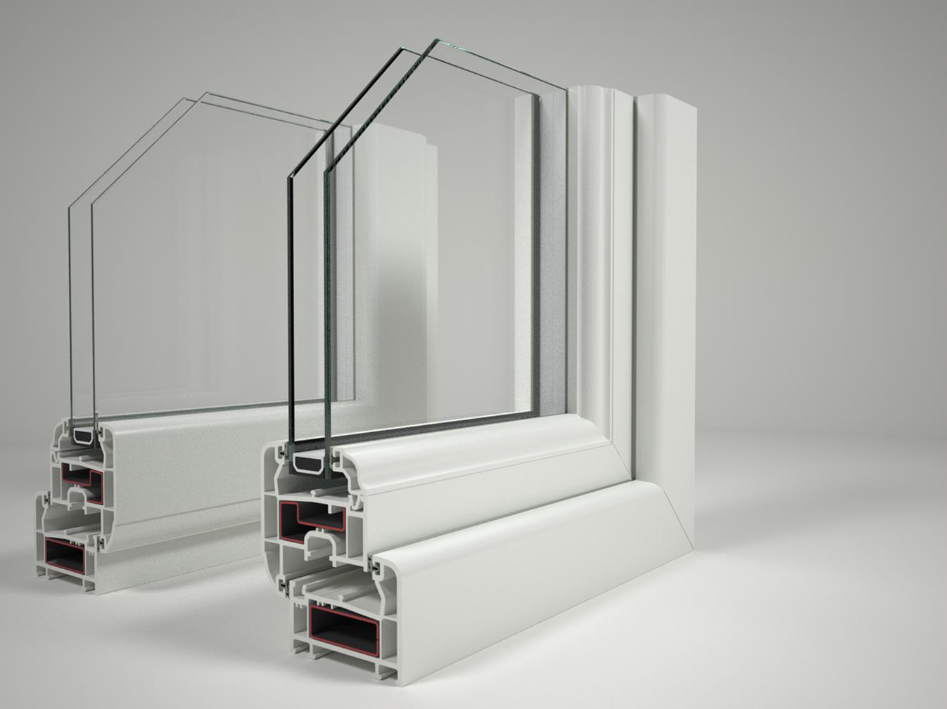deceuninck ltd. Black Bedroom Furniture Sets. Home Design Ideas