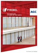Pyrobel - Fire Resistant Glass
