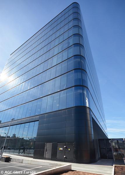 Agc Glass Uk Ltd