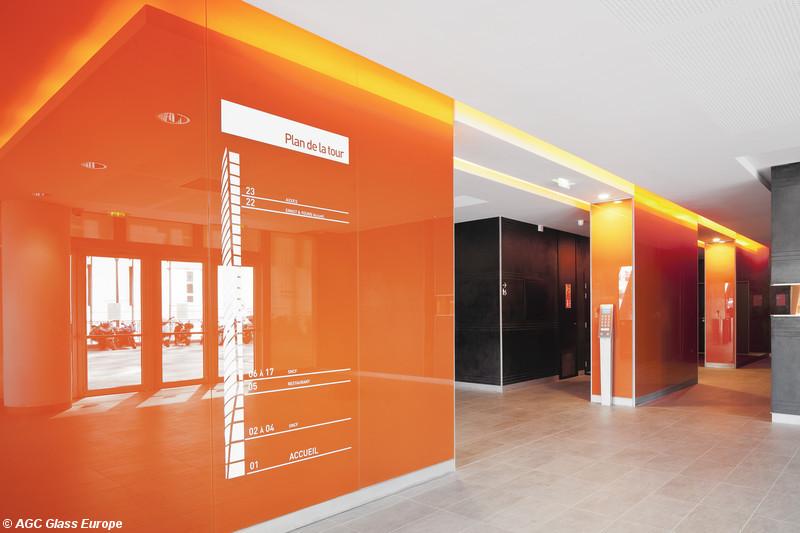 Agc Interior Glass Finishes