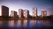 Award-winning regeneration project chooses Guttercrest