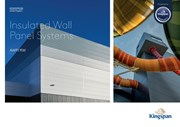 Kingspan Wall Systems Overview