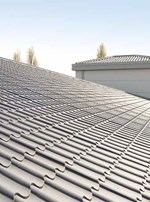 KS1000 RT Insulated Roof Panel System - PIR