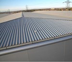 KS1000 RW Insulated Roof Panel System – QuadCore™