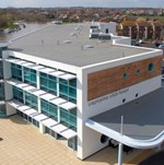 KS1000 TD Insulated Roof Panel System – QuadCore™ TopDek