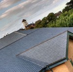 KS1000 TS (PIR) Insulated Roofing System