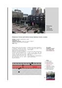 Insulating Podium Roof - Case Study