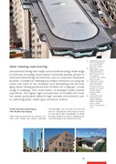 Roof for Health Spa - Case Study