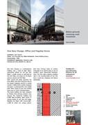 Insulating Retaining Walls - Case Study