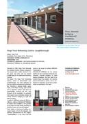 Reducing Thermal Bridging - Case Study
