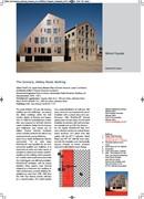 Insulating Standing Seam Façade - Case Study