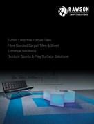 Rawson Carpet Solutions 2019 Brochure