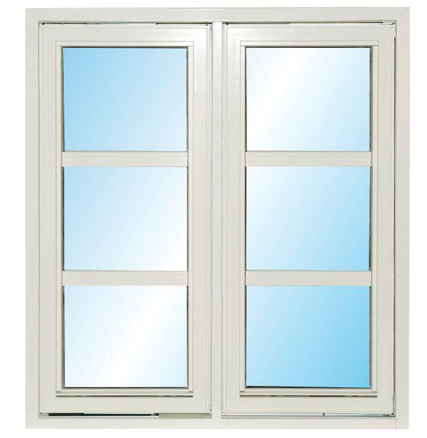 Casement Window Top Hung Casement Window