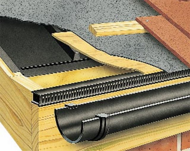 Over Fascia Vent Timloc Building Products