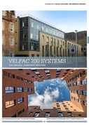VELFAC 200 System Product Catalogue