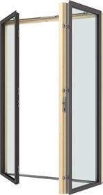 VELFAC 200 Doors