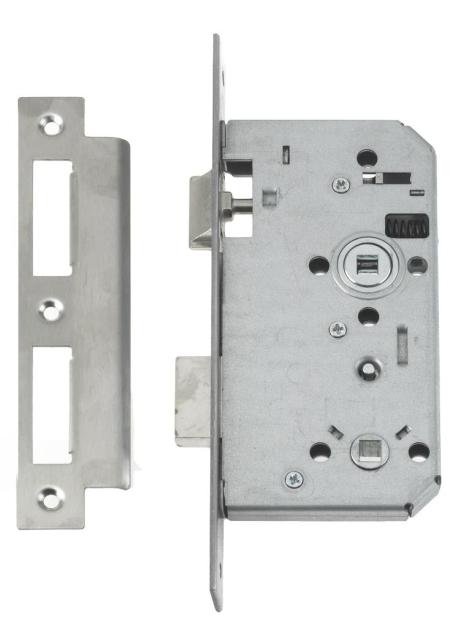 Aptus² Bathroom Lock 2B27 - ASSA ABLOY Opening Solutions UK
