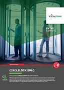 Circlelock High Security Interlocking Door