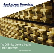 Definitive Guide to Timber Treatment